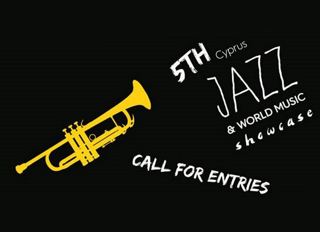 5ο Cyprus Jazz & World Music Showcase 2018