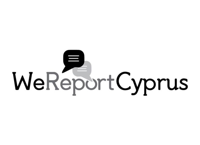 we report cyprus
